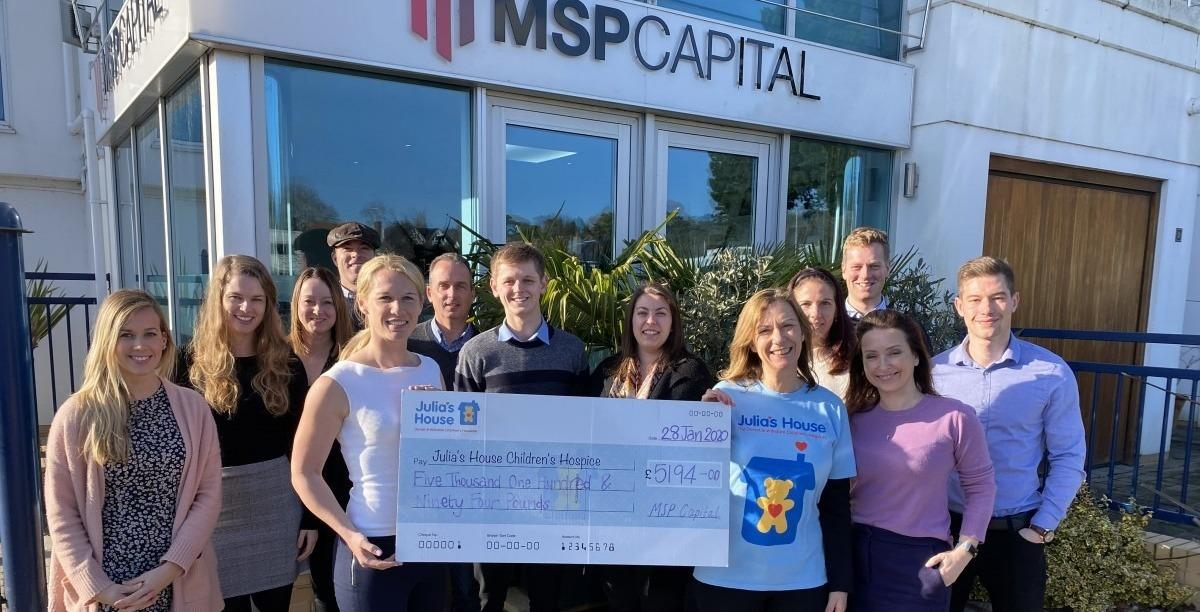 MSP Capital team